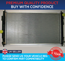 RADIATOR TO FIT JEEP PATRIOT COMPASS CHRYSLER SEBRING STRATUS DODGE AVENGER