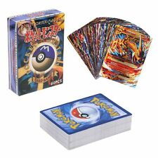 60pcs Pokemon GX Karte Alle MEGA Holo Flash Trading Cards Charizard Venusaur
