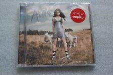 Aura - Can't Steal the Music CD Polish Stickers New Sealed