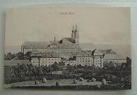 Alte AK Gruß von Schloß Banz gelaufen 1911 (893)