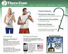 Thera Cane Massager