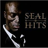 SEAL - The Very Best Of - Greatest Hits Collection CD NEW / Sealed