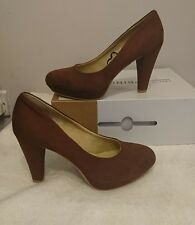 Brand New H & M women's high heels Size 6/eu 39