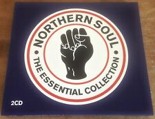 NORTHERN SOUL* the essential collection 2006 UK 2-CD METRDCD594