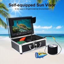 """4.3/"""" 15M 1000 TVL Unterwasserfischen-kamera Fischfinder Angeln Camera Set♥✿"""