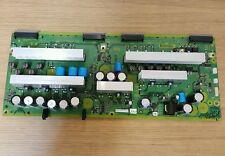 "XSUS SCHEDA PANASONIC 46"" TV TH-46PZ80B TH-46PZ81B TNPA4411 AB 1 SS/ EK8602X"
