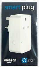 Amazon Smart Plug Compatible With Alexa Voice Control New Sealed
