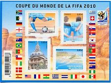 STAMP / TIMBRE DE FRANCE  N° F4481 ** COUPE DU MONDE DE FOOTBALL 2010