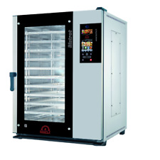 Convection Combi Oven 1065PE Maple Ovens