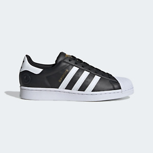 adidas Originals Superstar Vegan shoes Black