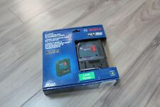 Bosch GPL 3 S - 3 Point Self Leveling Alignment Laser Level