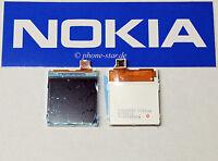 ORIGINAL NOKIA 3200 6610 6610i 7210 7250 7250i DISPLAY SCREEN LCD MODUL 4850813