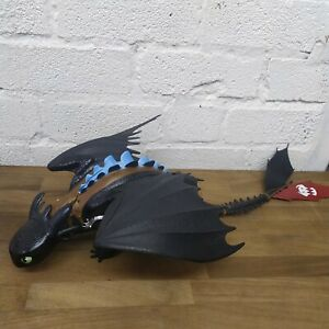 """How To Train Your Dragon 2 / Mega Toothless Alpha Edition 23"""" Action Figure"""