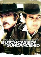 Like New! - Butch Cassidy and the Sundance Kid (Dvd, 2006, Ws) - Newman, Redford