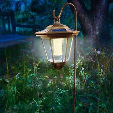 Esotec Lanterne À Énergie Solaire Sor (3u7)