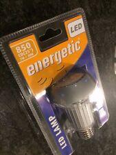 Job Lot of 4 Energetic LED Lamp R63 7W E27 3000K Warm White