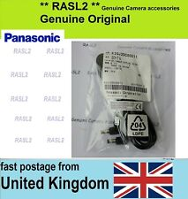 Genuine Panasonic camcorder DC Cable AG- HMC70 HSC1U,HDC- DX1 SD1 SD9 HS9 SX5