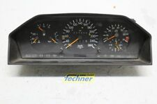 Tachoeinheit Mercedes Benz W124 280TE Tacho Kombiinstrument 1245428269 Cluster