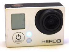 GoPro Hero 3 Silver/Black *READ*  24-9B