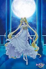 Ensky Jigsaw puzzle 1000 Pieces Sailor Moon Crystal Princess Serenity (50x75cm)