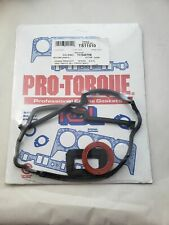 Engine Timing Cover Gasket Set ROL TS11510