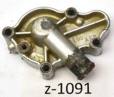 YAMAHA YZ 125 4PE 1994 - Coperchio del motore Connessione Pompa acqua
