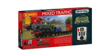 Hornby OO DCC Mixed Traffic Train Set