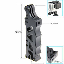 Aluminium Tactical Grip GoPro Camera Metal Pole Mount Accessories Hero 5 4 3 2 1