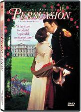 Persuasion [New Dvd] Widescreen