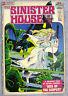 Sinister House of Secret Love #4 1971 DC Horror NICE Copy w/ BIG PICS Unrestored