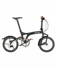 """Birdy folding bike riese&mueller wheelset 355 18"""" wheels front rear Nexus 8"""