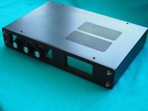 Passive Hi-Fi Pre Amplifier