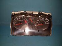 2014 Nissan Note E11 BH04C 29QA15D Speedometer Clock Cluster