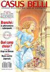 JDR RPG JEU DE ROLE / CASUS BELLI V1 N°56 MARS - AVRIL 1990