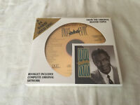 The Greatest Hits [Capitol] by Nat King Cole (CD, Jul-1998, DCC Compact...