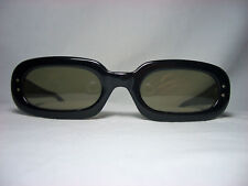 Europa Italy round oval Jackie-O eyeglasses frames women's hyper vintage