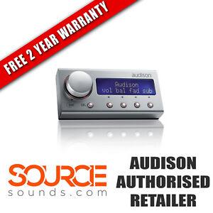 Audison DRC Digital Remote Control - FREE 2 YEAR WARRANTY