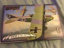 New ListingDfw C.V Mid Production/ New Wingnut Wings 1:32