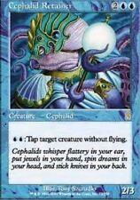 MTG : Odyssey : Cephalid Retainer