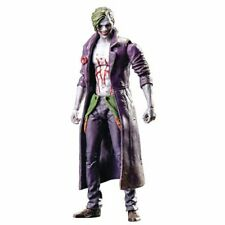 Hiya Toys NEW * Joker * Previews Exclusive Batman Injustice 2 Action Figure 1:18