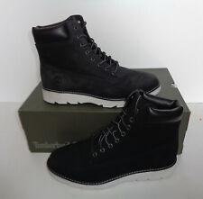 Timberland New Ladies 6 Inch Kinsley Heel Black Waterproof Boots RRP £120 Size 6