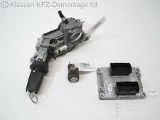 Steuergerät Opel Astra H 2.0 GTC 55351150 0261208152 0261208152 48000 km