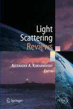 Springer Praxis Bks.: Light Scattering Reviews : Single and Multiple Light...