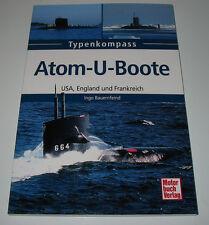 Types de boussole Atom sous-marins U bateaux USA Angleterre France Ingo paysans ennemi NOUVEAU!