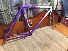 "Specialized Stumpjumper Comp Frameset 19.5"" Tange Double Butted Tubeset"