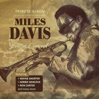 Various Artists : Miles Davis Tribute Album CD (2019) ***NEW*** Amazing Value
