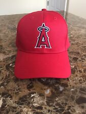 Anaheim Angels baseball cap  Snapback  47 brand  Red