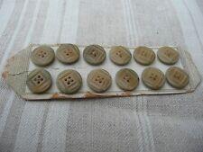 bouton  ancien
