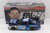 KYLE LARSON #42 2018 FIRST DATA 1/24 SCALE NEW IN STOCK FREE SHIPPING