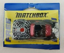 Matchbox The Widow Car Promo Camera Film Giveaway